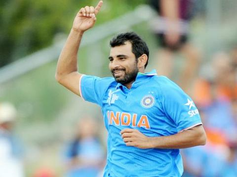 BCCI: Mohammed Shami's contract on hold till his name is cleared
