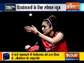 Special News | Manika Batra stuns world number 32 to reach third round in Tokyo Olympics