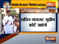 Sachin Pilot to approach Supreme Court to challenge disqualification notice issued by Rajasthan Speaker