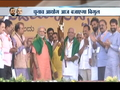 Assembly Polls: After Rahul Gandhi, Amit Shah arrives in Karnataka