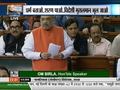 CAB not violating Article-14 of the Constitution, says Amit Shah