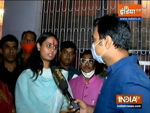 Shooter-turned-MLA Shreyasi Singh promises to work for youth, eradicate proverty