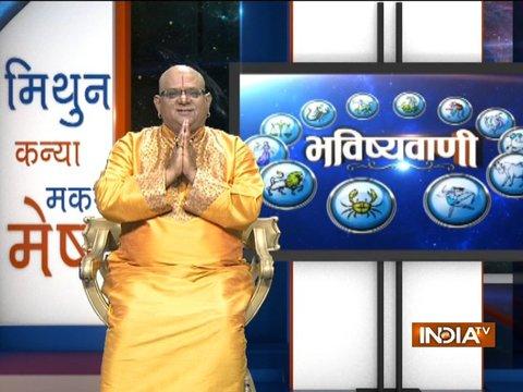 Bhavishyavani | October 2, 2018 ( Full )