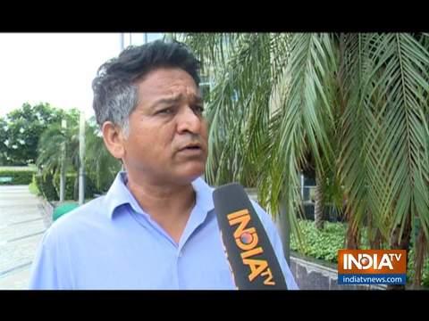 यदि एक टीम के पास मजबूत क्षेत्ररक्षक हैं, तो दूसरी टीम को आसानी से डराया जा सकता है: राकेश शर्मा