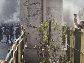 दिल्ली: CAA के विरोध में हिंसा के दौरान हेड कॉन्स्टेबल समेत दो की मौत