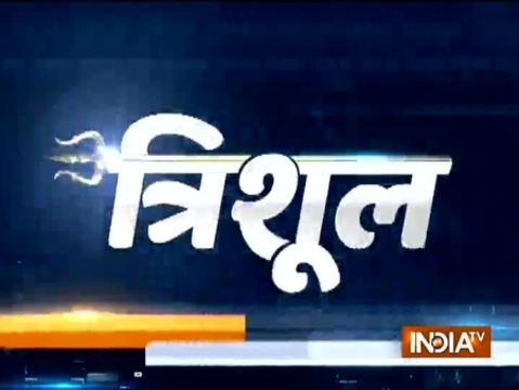 Trishool: Reality Check of Major News Of The Day | 1st May, 2018