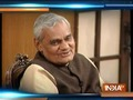 This what Atal Bihari Vajapayee said about his health on Aap ki Adalat
