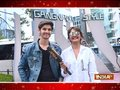 Rohan Mehra and girlfriend Kanch Singh's romantic moments in South Korea