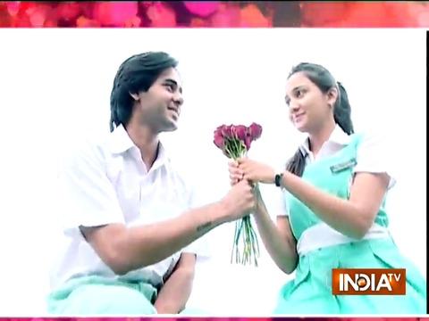 """Sameer and Naina's """"Mumbai wala Love"""""""
