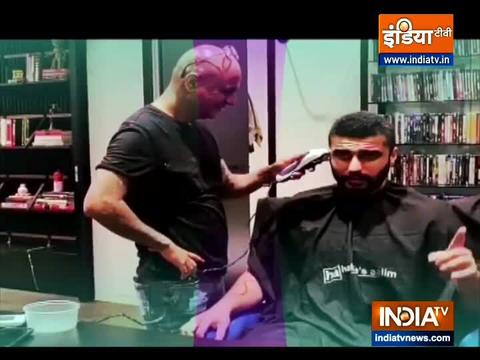 Meet Bollywood's popular hairstylist Aalim Hakim
