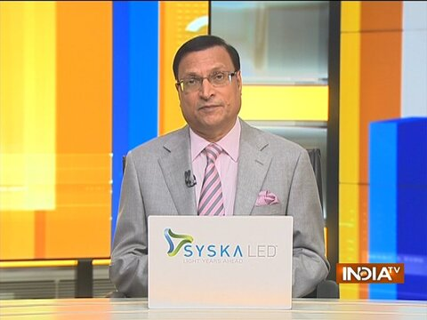 Aaj Ki Baat: BKU leader Rakesh Tikait to enter UP politics, what about other farmer leaders?