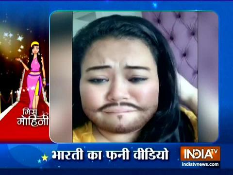 Catch all latest television news and updates with Miss Mohini