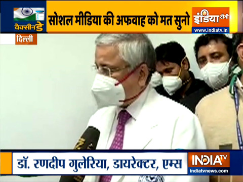 Kurukshetra: Don't believe in rumours against coronavirus vaccine, listen to experts