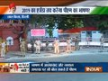 Delhi turns into a fortress as security measures tightened on 72nd Independence Day