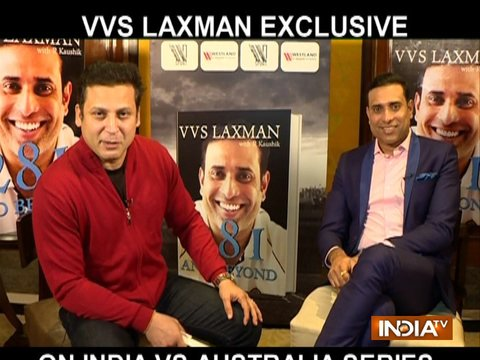 Exclusive: VVS Laxman picks Rohit Sharma over Hanuma Vihari at No.6 for Adelaide Test