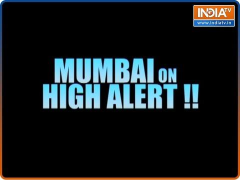 मुंबई में रेलवे ट्रैक पर बम विस्फोट की योजना बना रहे थे गिरफ्तार आतंकी