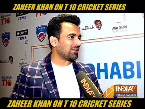 Exclusive | Team India is playing consistent cricket in past 2-3 years: Zaheer Khan