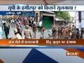 UP: Clash erupts between two communities in Hamirpur