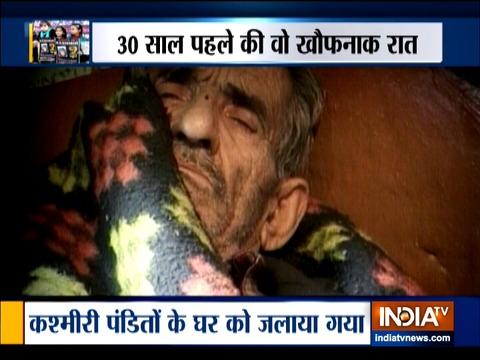 धारा 370 हटने के बाद कश्मीरी पंडितों को घाटी में वापसी की उम्मीद
