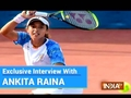 After Asian Games 2018 high, Ankita Raina sets Olympics 2020 target
