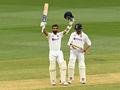Boxing Day Test: Ton-up Ajinkya Rahane, gritty Ravindra Jadeja help India boss Australia on Day 2