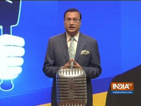 आप की आवाज: देखिए मुंबई से इंडिया टीवी का स्पेशल शो