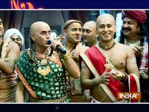 Tenali Rama completes 100 episodes