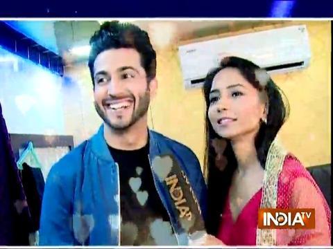 Vini dresses up for Dheeraj in serial Kundli Bhagya
