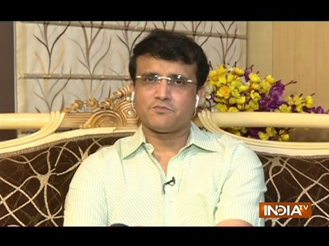 Exclusive | Sourav Ganguly congratulates all athletes who have won medals in Asian Games