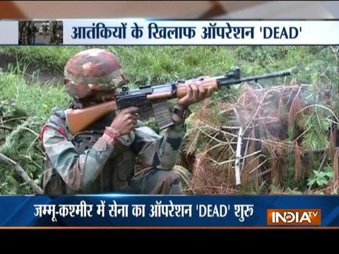 Around 250-275 active militants in Kashmir Valley, says Lt. General Anil Kumar Bhatt