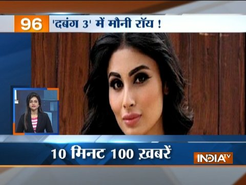News 100 | 19th April, 2018