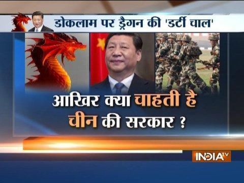 Post-Doklam standoff, why China deployed army near border