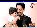 Nazar's munchkin Kiara celebrates Father's Day with SBAS