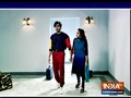 Sameer and Naina try to adjust in small houses in Mumbai
