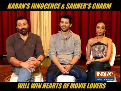 'पल पल दिल के पास' की स्टारकास्ट ने इंडिया टीवी के साथ की खास बातचीत