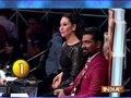 Karisma Kapoor sizzles in black on Remo D'souza's Dance Plus 4