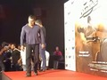 Salman Khan's dynamic entry at Dabangg 3 trailer launch