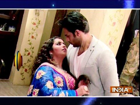 Healthy romance of Anushka and Yuvraj