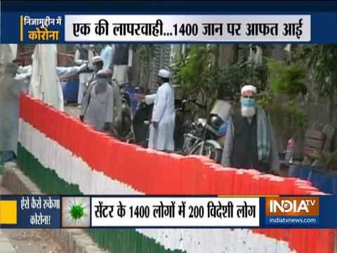 तेलंगाना में कोरोना से 6 लोगों की मौत, दिल्ली के तबलीगी जमात में लिया था हिस्सा