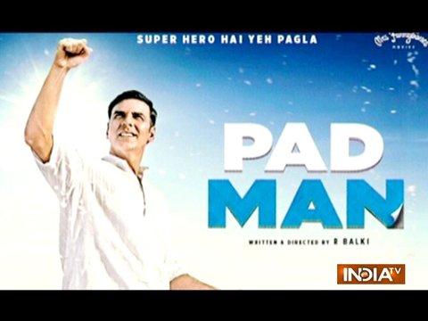 PadMan Review: Akshay Kumar starrer is an entertaining social drama