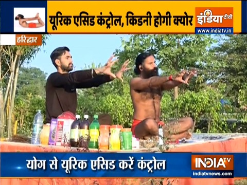 What to do before kidney failure, know from Swami Ramdev