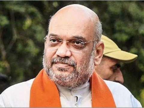 Amit Shah tests positive for coronavirus, admitted to Medanta Hospital in Gurugram