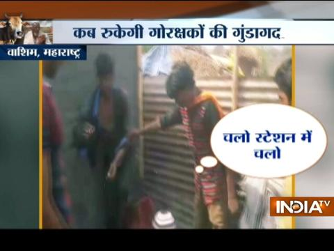 Maharashtra: Businessman beaten over suspicion of selling beef
