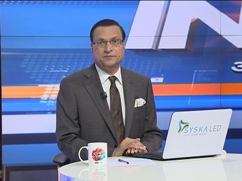 आज की बात रजत शर्मा के साथ | नवंबर 12, 2019