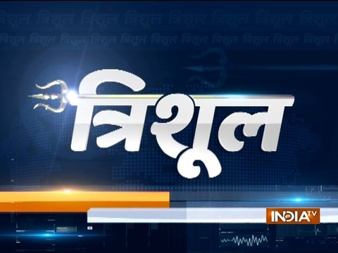Trishool: Reality Check of Major News Of The Day | 16th April, 2018