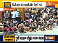 Alarming Crowds at hill stations and markets can spark the third wave of the pandemic, watch report