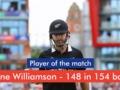 Heartbreak for West Indies as New Zealand win by 5 runs